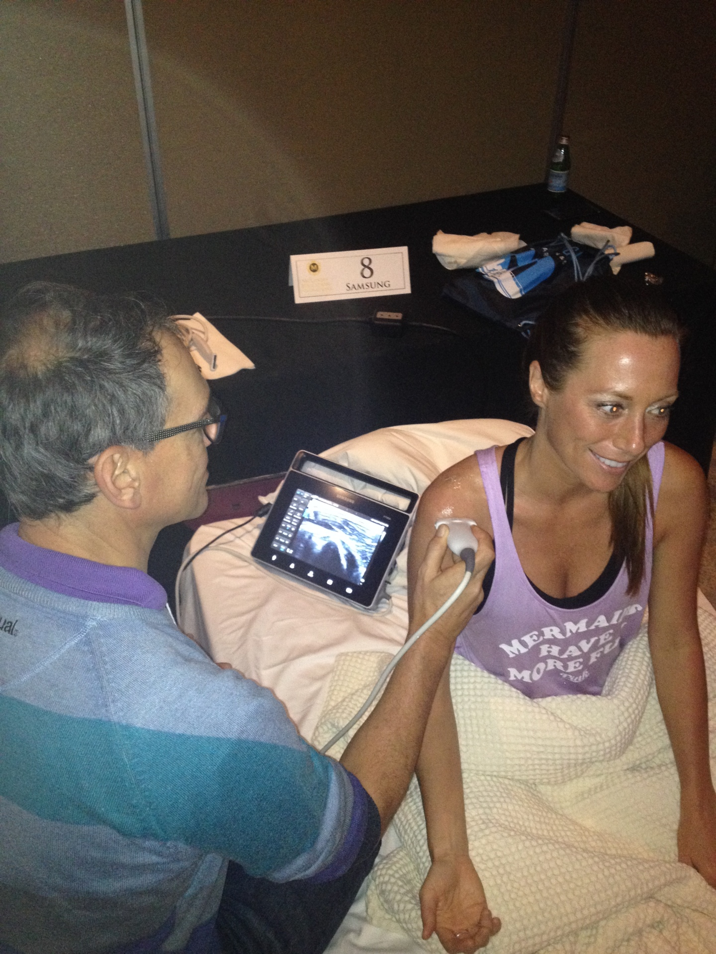 Ultrasound Model - Medical Device Demonstrations