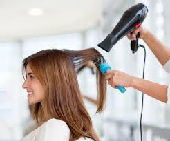 hair salon dundee