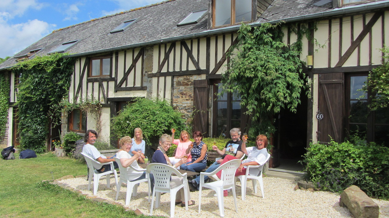 Le Choisel - French holiday venue