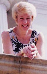 Angela Birchall