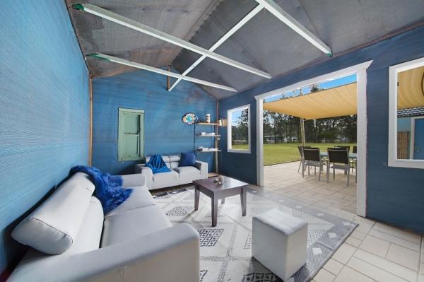 Emerald Cove Club House