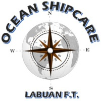 Layup, shipcare, stacking, labuan, brunei bay, bruneibay, lay up