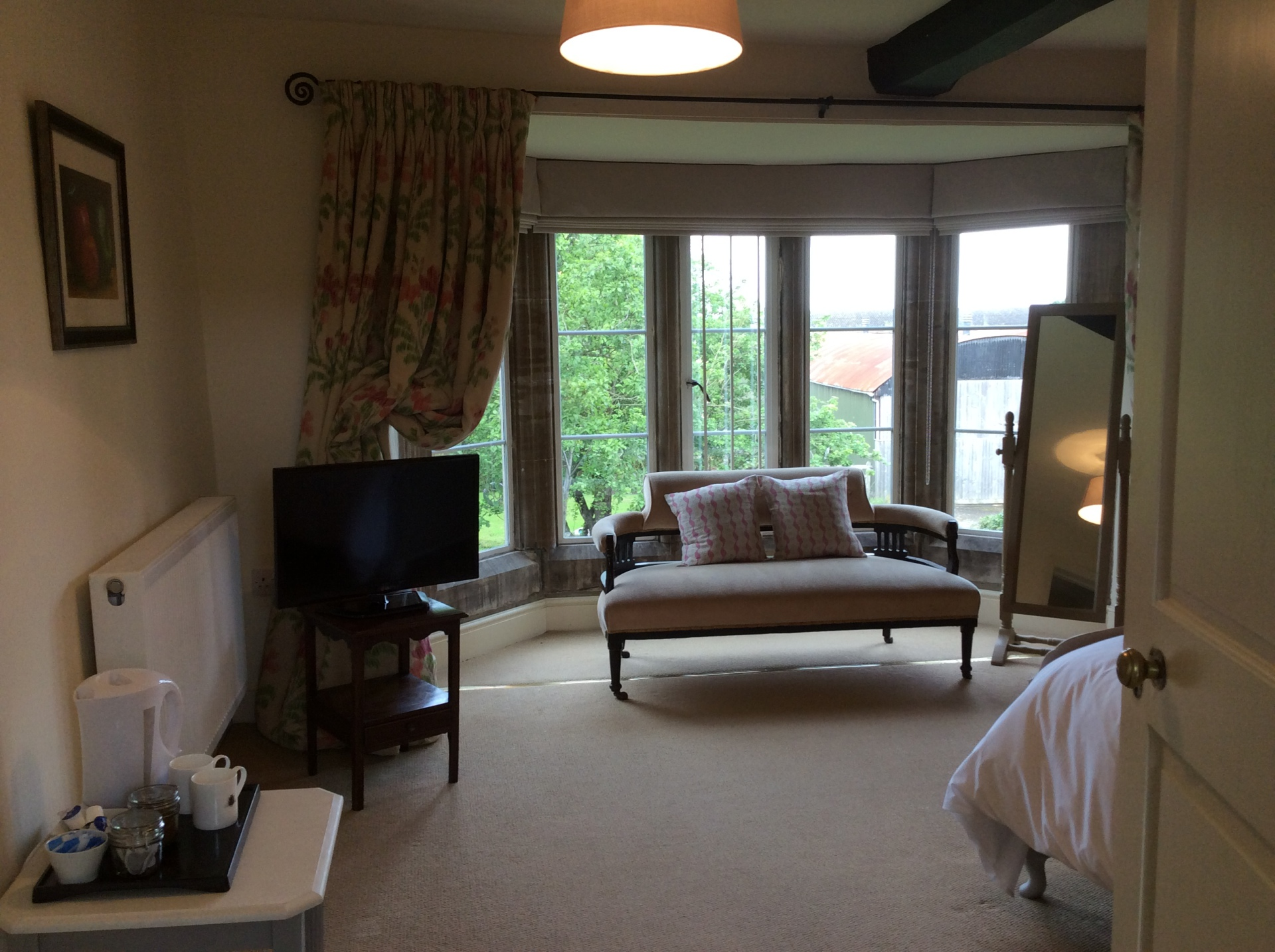 B&B in Rockingham,Corby