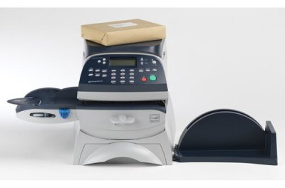 franking machine post room equipment