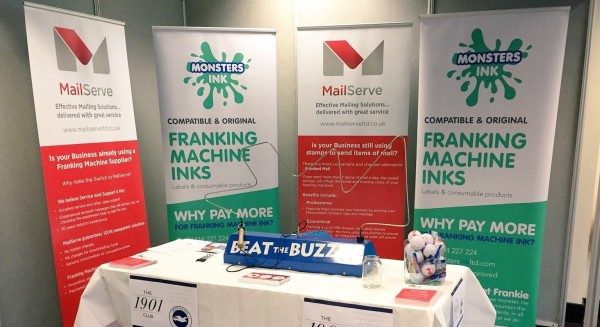 Brighton Business Expo 2016
