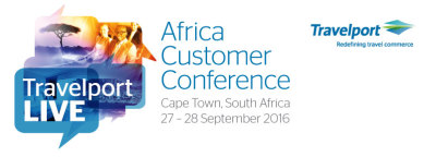 bizAR Reality's Richard Melvin Spoke About Augmented and Virtual Reality at the TravelPort Live Conference in South Africa