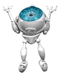 iMan is bizAR Reality's mascot. Follow him around the website as he gives you more information about our offerings.