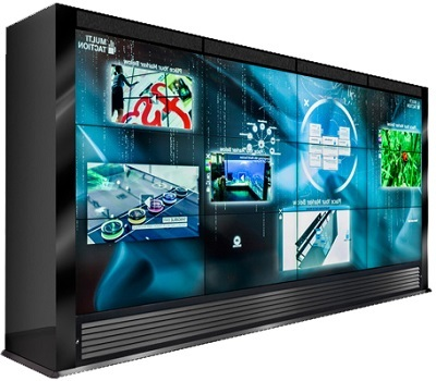 bizAR Reality is the only authorised reseller of the multitaction screens in South Africa. MultiTaction has the best multi touch screens in the world.
