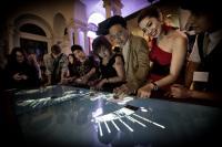 Interactive Screens_ Events_Gauteng