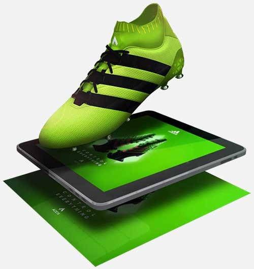 bizAR Reality & Adidas Augmented Reality South Africa