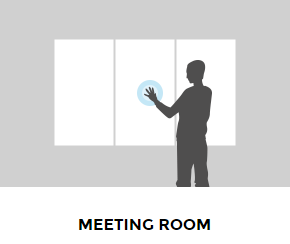 Meeting Room Interactive Screen South Africa