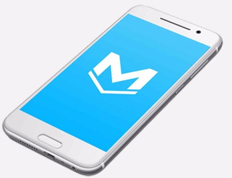 bizAR Reality_Markit AR_Mobile App_