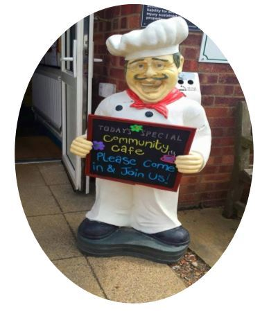 Holt Community Cafe Association