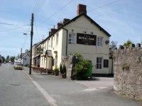Royal Oak, Caerwys, November 6th