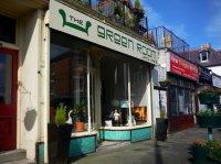 Green Room Jazz Cafe, Colwyn Bay
