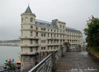 Jabberwocky at the Grand Hotel Llandudno