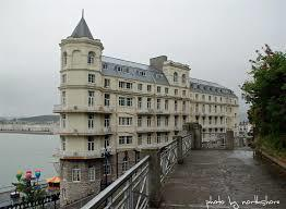 Jabberwocky at the Grand Hotel Llandudno