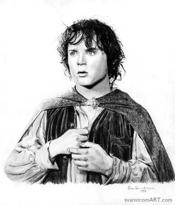 Frodo Bagins (2004)