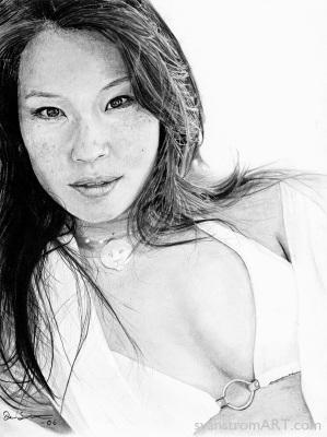 Lucy Liu (2006)
