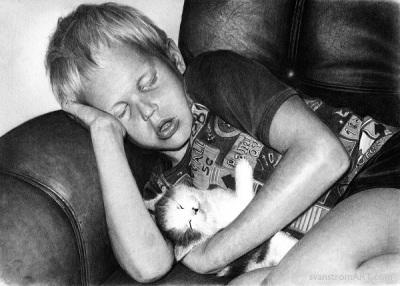 Sleepy head (2009)