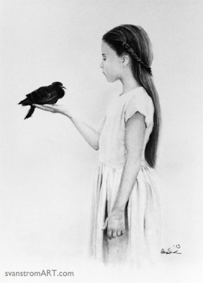 Black bird (2013)