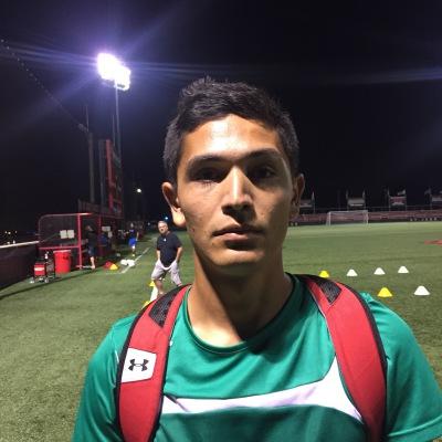 Daniel Herrera