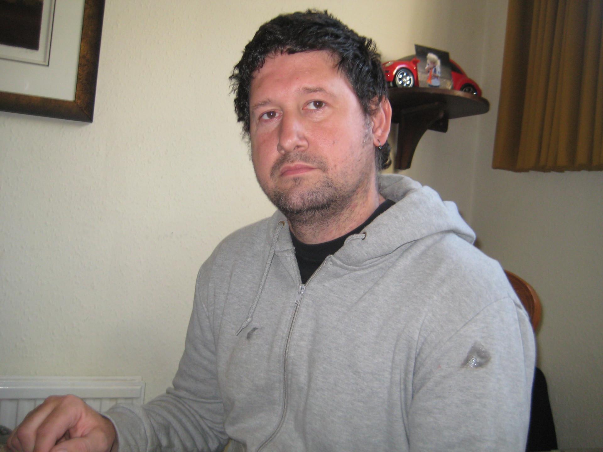 Mark Wadeson
