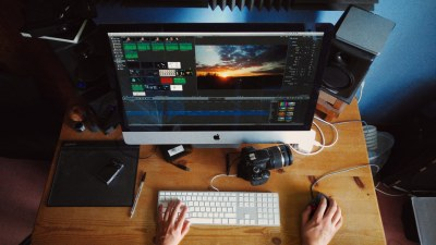 Demo Reels: Creating Your Own Material