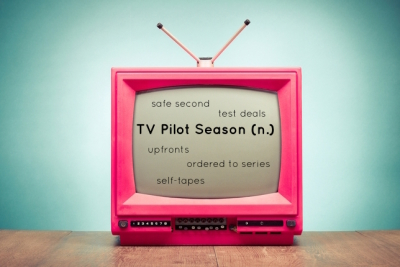 #PilotSeason Anxiety: What Does It Mean When...?