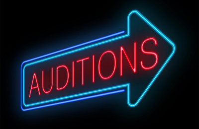 Tales from the Audition Room: Part 3