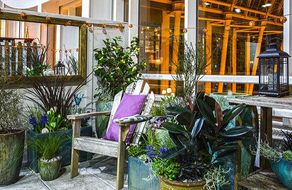 city gardens design