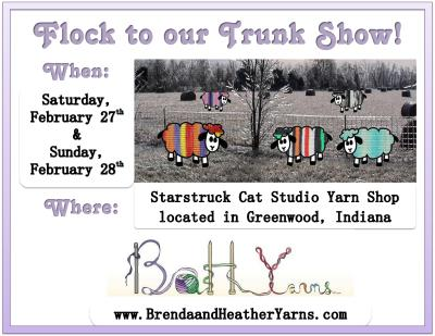 Trunk Show!