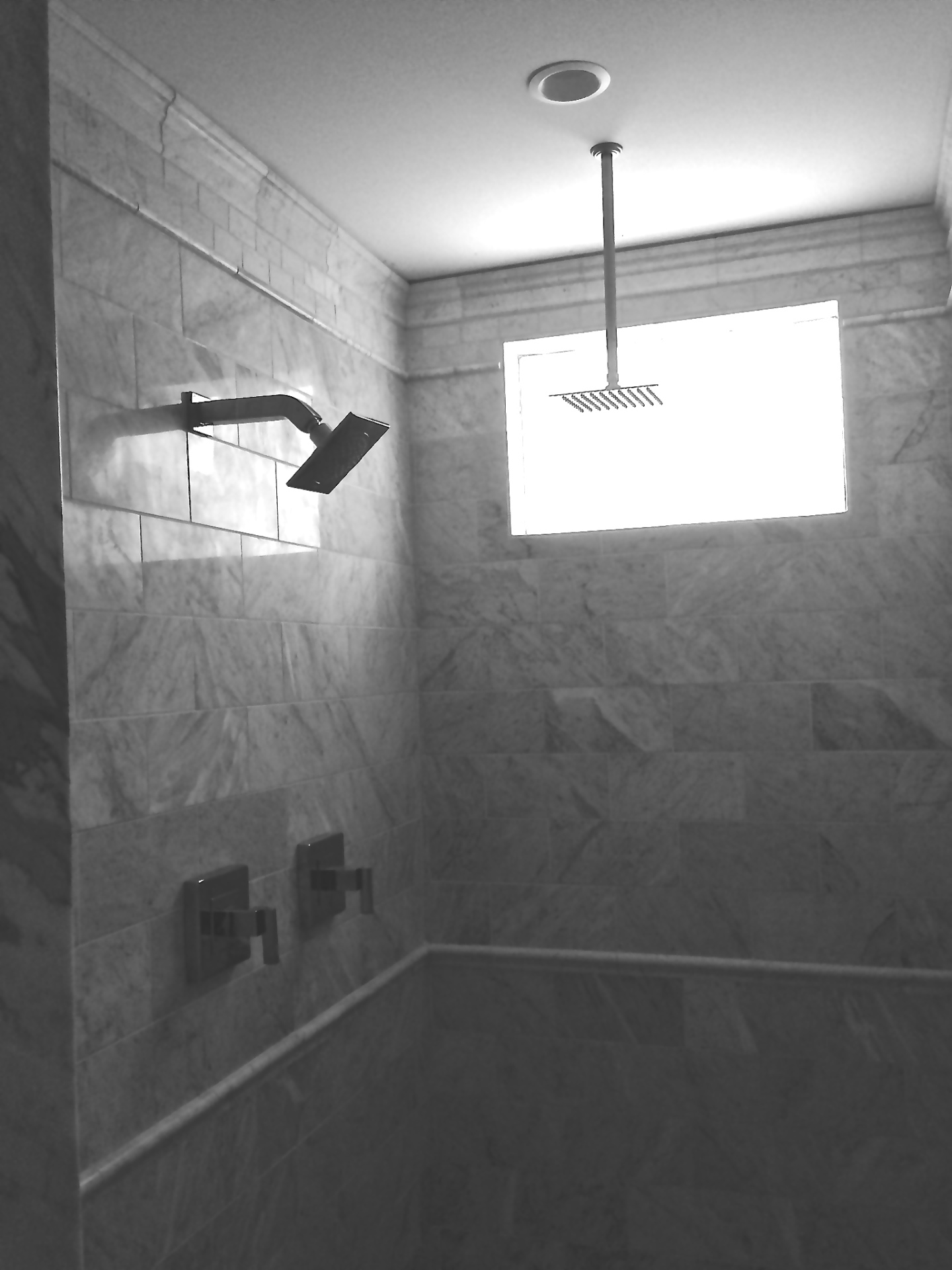 shower walls/bathroom remodeling