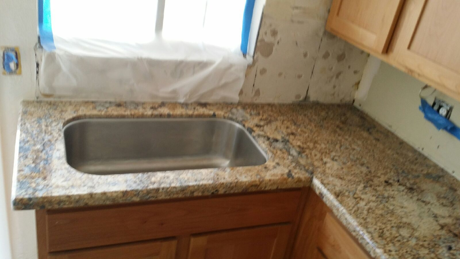 kitchen countertop/remodeling
