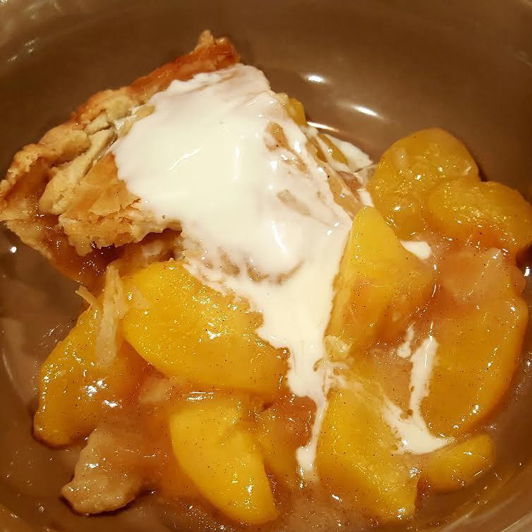 I LOVE Pie!
