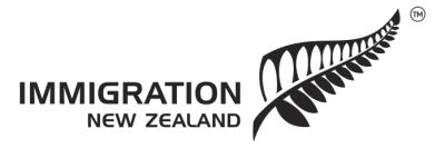 新西兰移民局政策动态