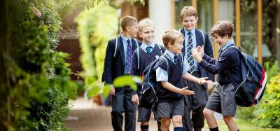 高中生为何要留学新西兰?