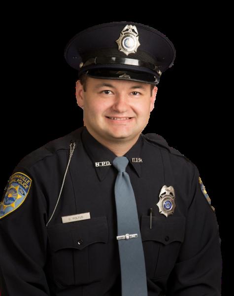 Officer Polfus
