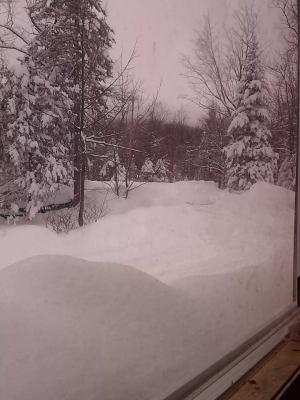 Snow, Winter. Plow, Sand, Salt, cold,