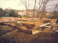 Foundation, footers, footer, foundations, slabs,