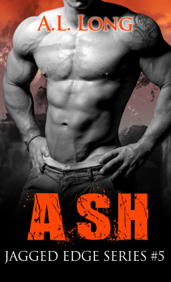 Ash: Jagged Edge Series #5