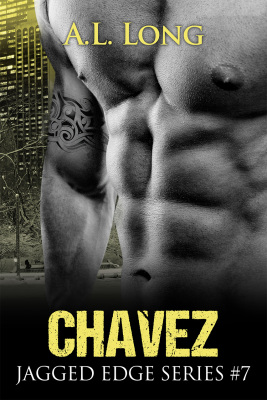 Chavez: Jagged Edge Series #7