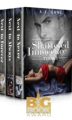 Shattered Innocence Trilogy: Boxed Set