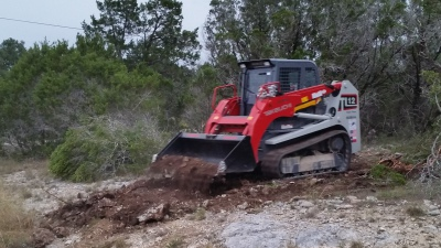 land clearing | Construction | Remodel | Land Clearing | Cabinets | Rain Water Harvesting