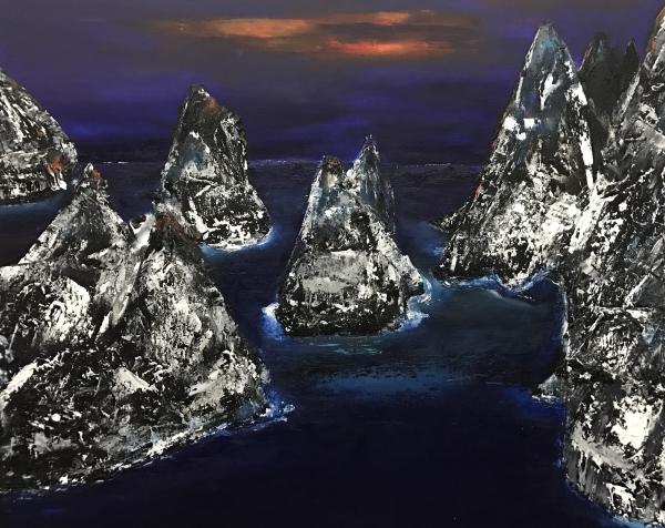 blue archipelago