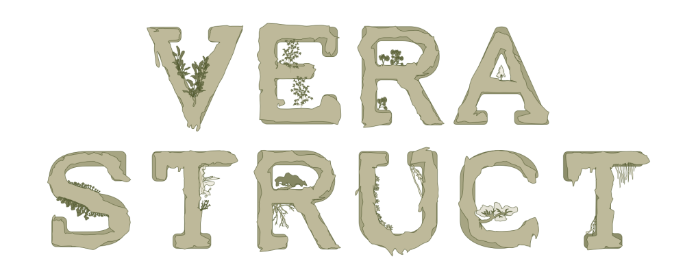 Verastruct Title