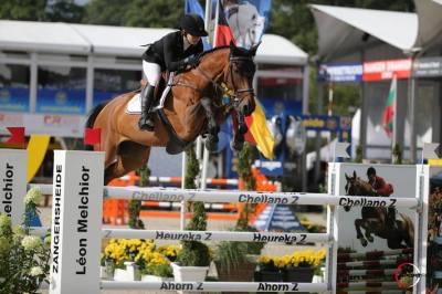 World Championships, Lanaken