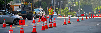 traffic control companies denver co