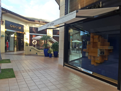 Exclusive Shops at Wailea