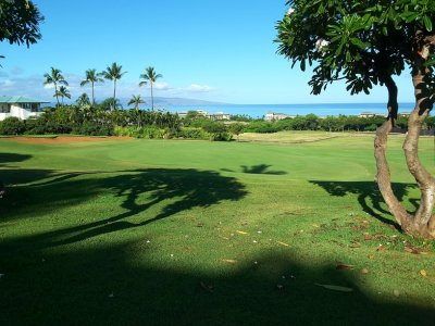 Wailea Golf Courses